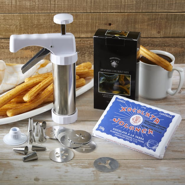 Image for Churros and Chocolate Kit