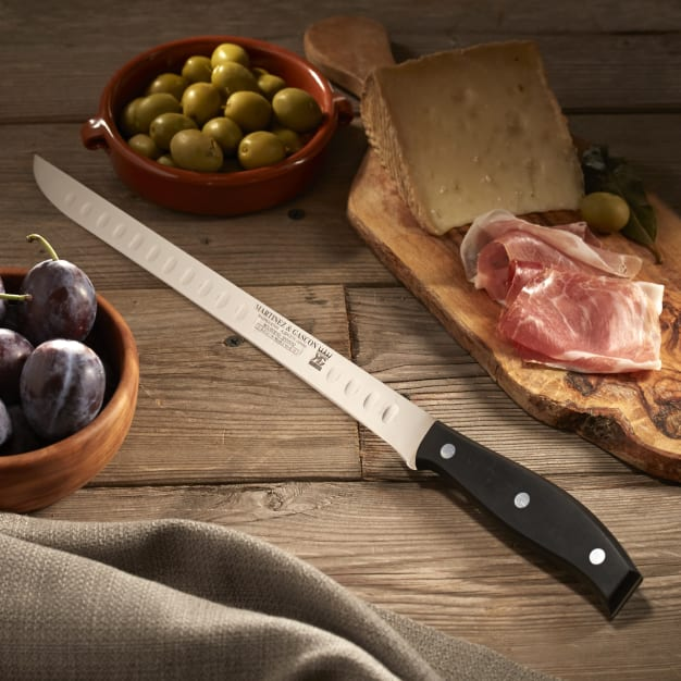 Image for Professional Ham Cutting Knife - 11 Inches