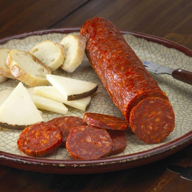 Image for Chorizo Superior (Cantimpalo-style Sausage)