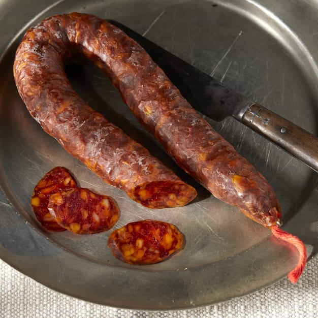 Image for Hot Palacios Chorizo from Spain