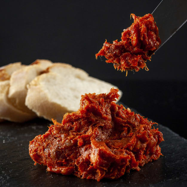 Image for 2 Packages of Sobrasada Ibérica - Mallorcan-Style Spreadable Chorizo