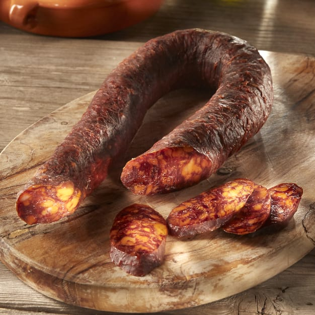 Image for Mild Ibérico Chorizo by Palacios - All Natural