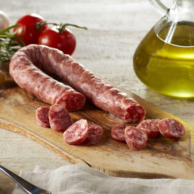 Image for Palacios Salchichón Sausage from Spain