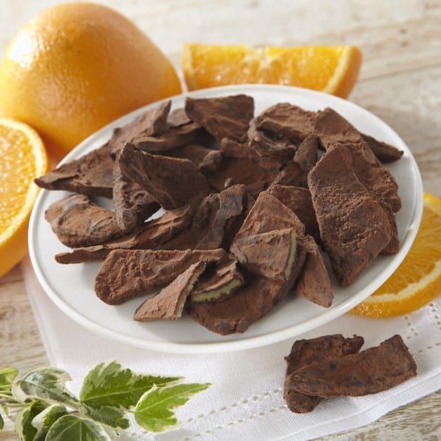 Image for Tarongina Chocolate Covered Candied Orange Peels