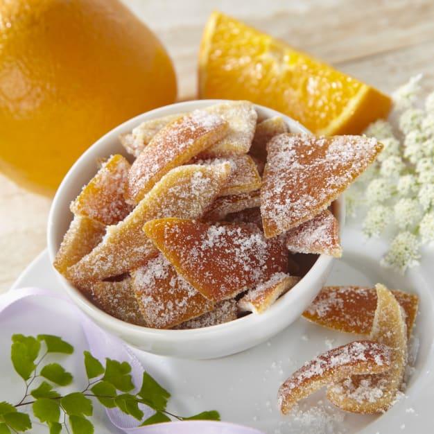 Image for Tarongina Candied Orange Peels