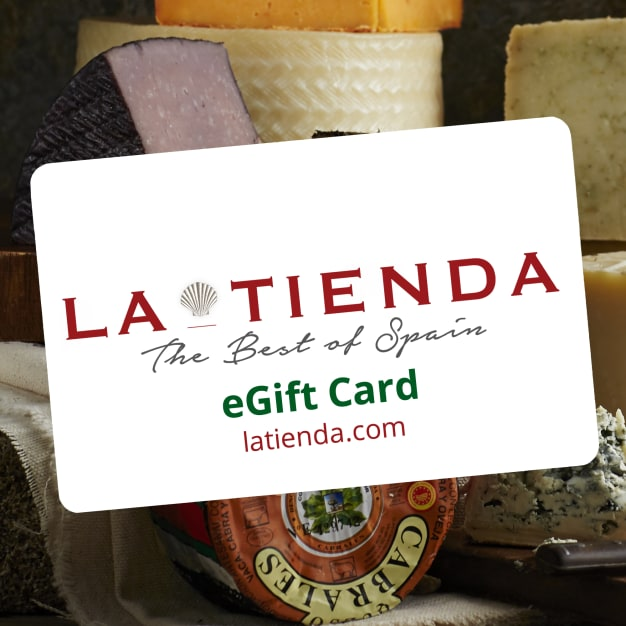 Image for eGift Card from La Tienda - $50
