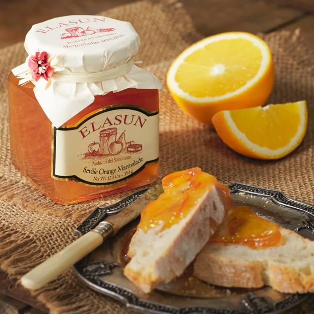 Image for Artisan Seville Bitter Orange Marmalade