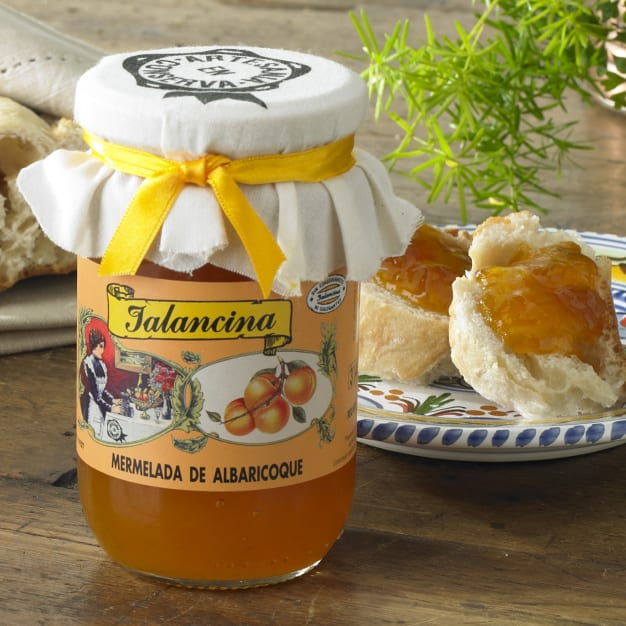 Image for Artisan Apricot Preserves