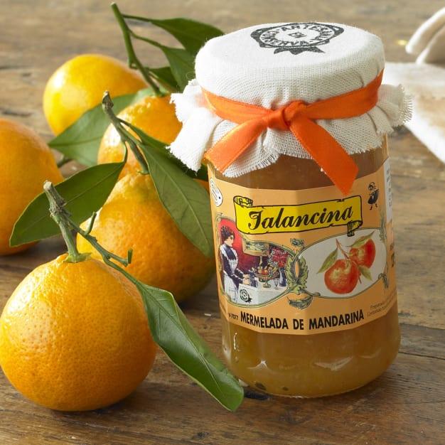 Image for Valencian Mandarina Orange Marmalade