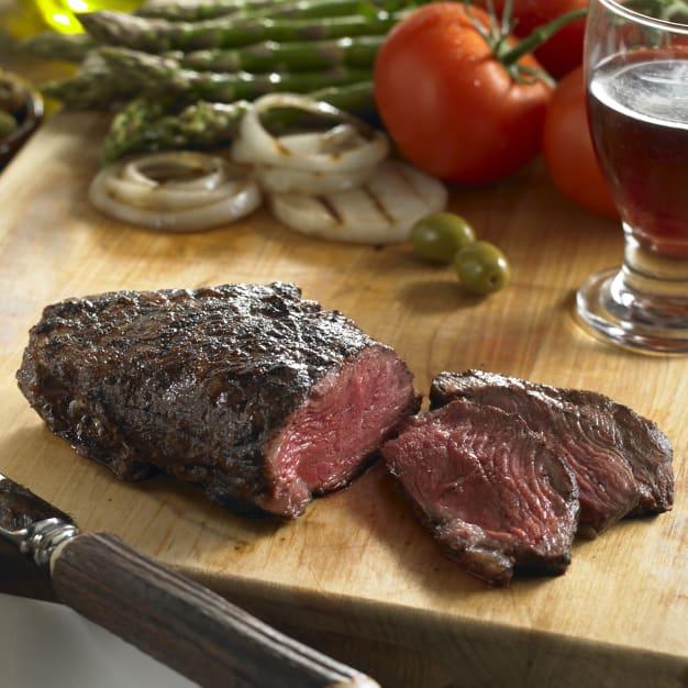 Image for Presa Ibérica de Bellota - Pork Shoulder Steak (1.2 Pounds)