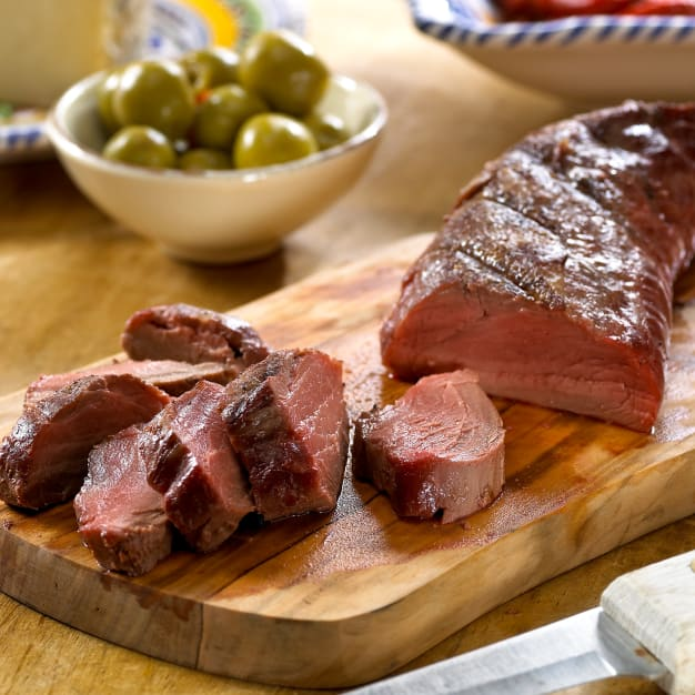 Image for Solomillo Ibérico de Bellota - Pork Tenderloins (1.2 Pounds)
