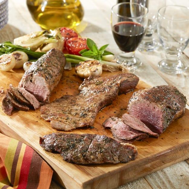 Image for Ibérico Grilling Pork Sampler