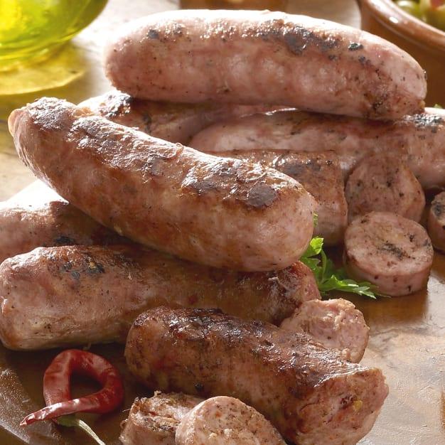 Image for Hot Chorizo Argentino - Argentinian Style Chorizo