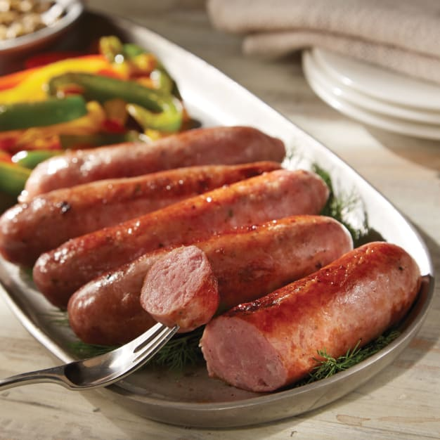 Image for Argentina-Style Longaniza Grilling Sausage