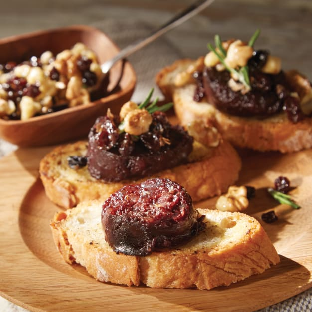 Image for Morcilla Dulce - Sweet Argentinian Black Sausage