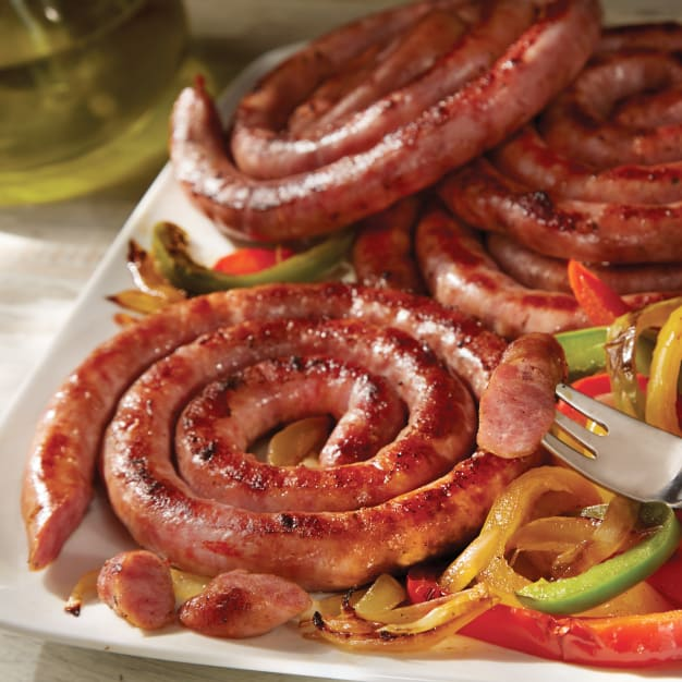 Image for Salchichas - Argentina Style Grilling Sausage, 2 Pounds