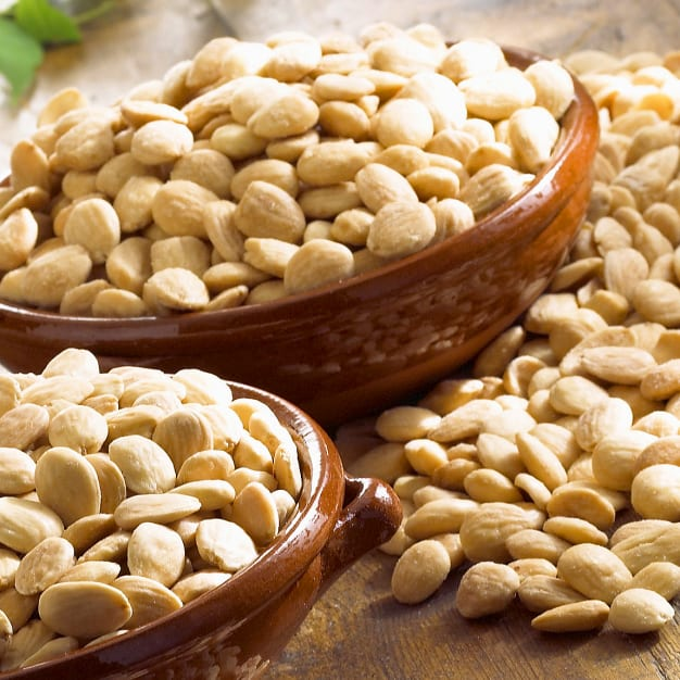 Image for Gourmet Marcona Almonds by Peregrino (2.2 Pounds)