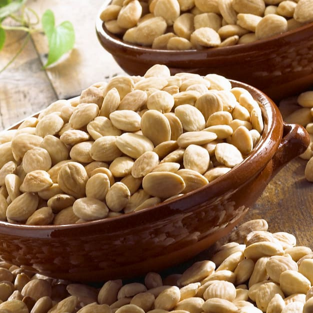 Image for Roasted Marcona Almonds by Peregrino (2.2 Pounds)