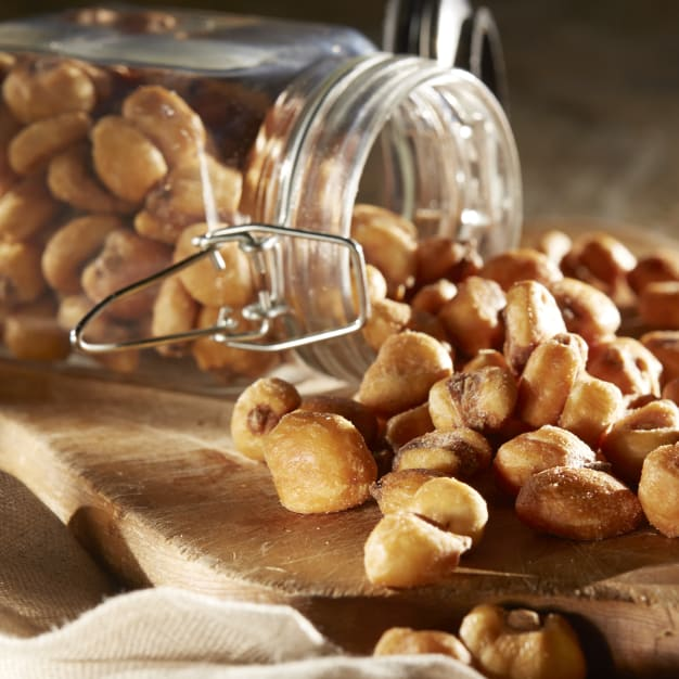 Image for Quicos Giant Corn Nuts by Peregrino - 1.65 Pounds