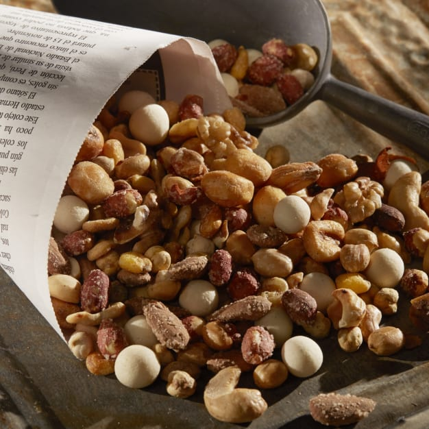 Image for Spanish Cocktail Snack Mix - 2.2 Pounds