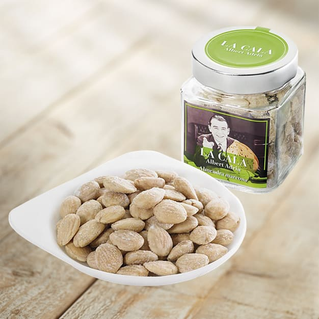 Image for Marcona Almonds by La Cala