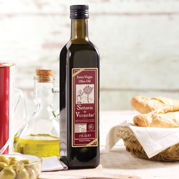 Image for Señorío de Vizcántar Special Selection Extra Virgin Olive Oil