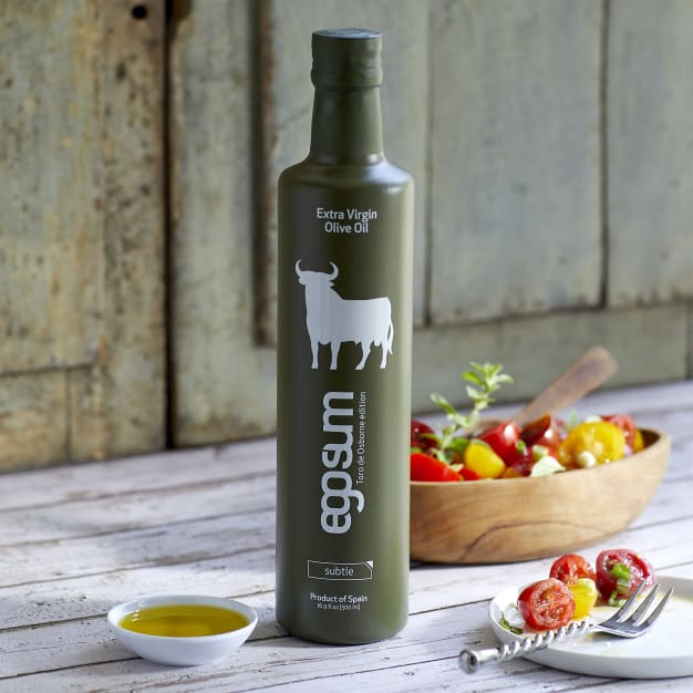 Image for Ego Sum Extra Virgin Olive Oil - Toro Edition - Subtle