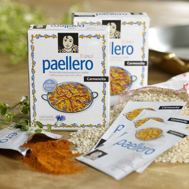 Image for Paellero Paella Seasoning - All Natural