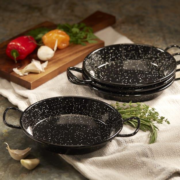 Image for Mini Paella Pan for Tapas