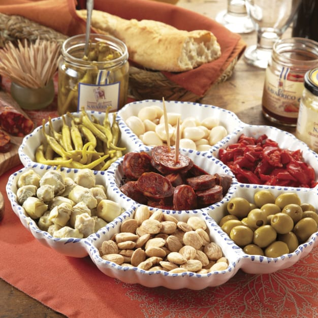 Image for Tapas Essentials Collection