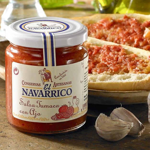 Image for Salsa Tumaca - Traditional Fresh Tomato Spread