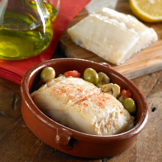 Image for Premium Bacalao - Extra Thick Cod Loin