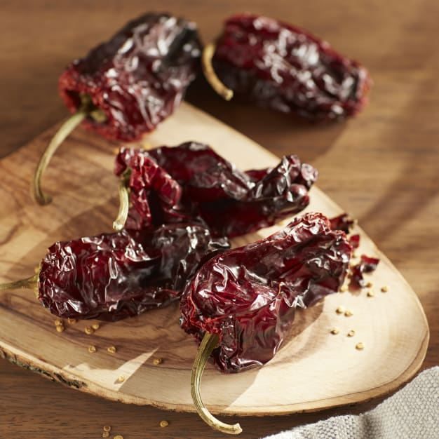 Image for Choricero Dried Peppers by La Dalia