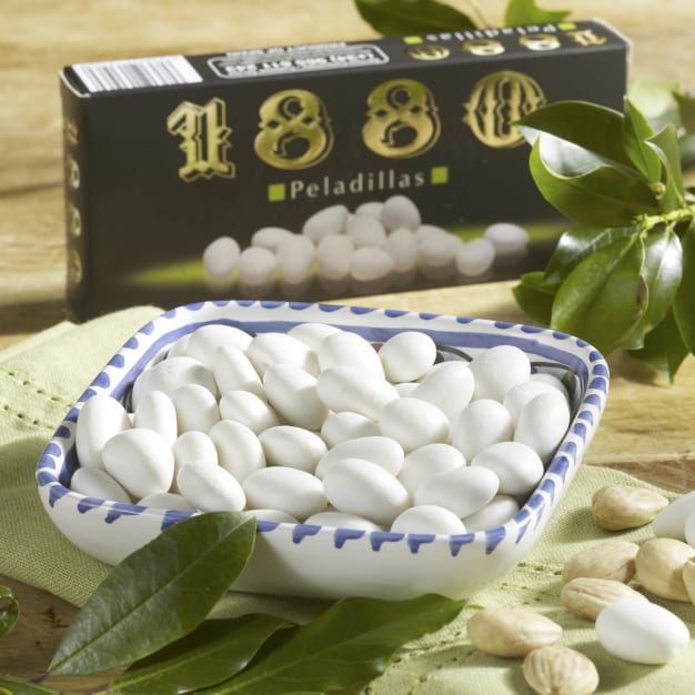 Image for 2 Boxes of Peladillas - Candy Coated Almonds