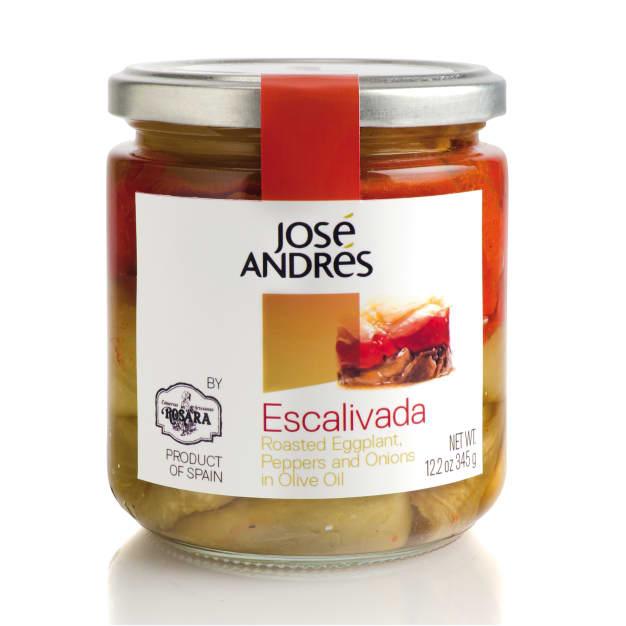 Image for Escalivada by José Andrés Foods