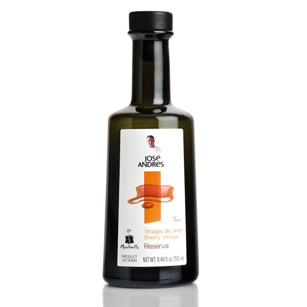 Image for Reserva Sherry Vinegar by José Andrés Foods