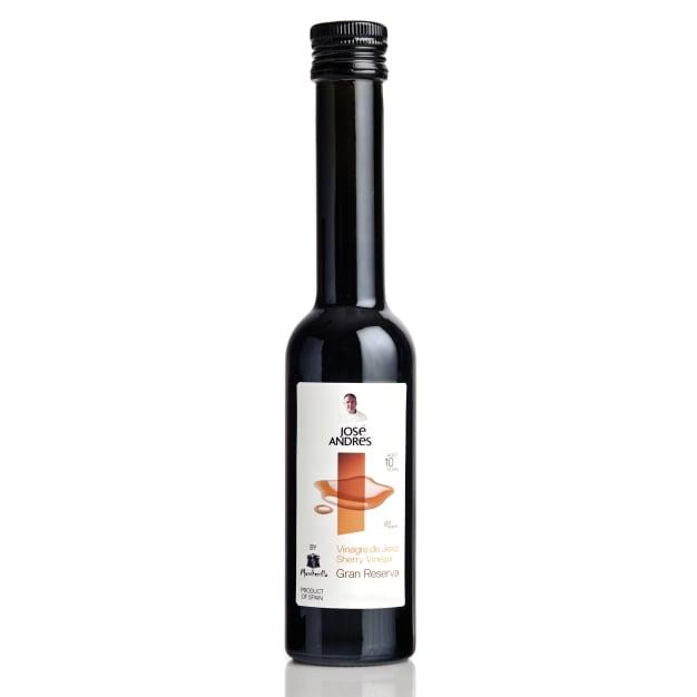 Image for Gran Reserva Sherry Vinegar by José Andrés Foods
