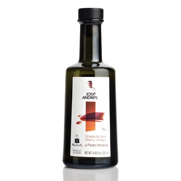 Image for Pedro Ximénez Sweet Sherry Vinegar by José Andrés Foods