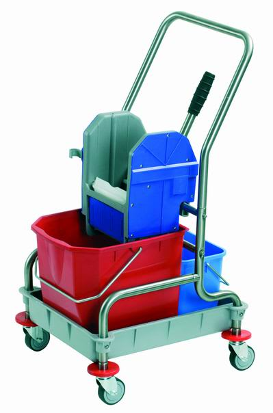Carro de limpieza MOD-380