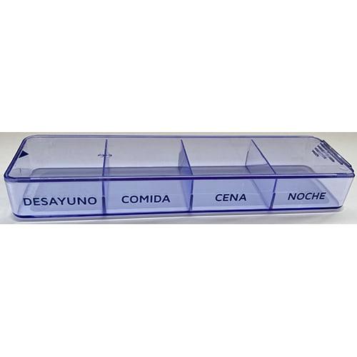 Estuche para medicación Medimax individual