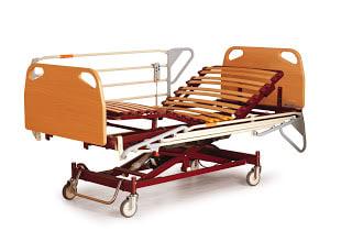 cama electrica articulada classic pardo