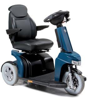 elite 2 plus scooter electrico