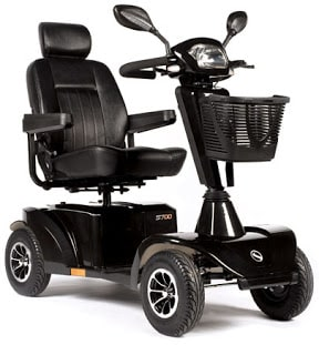 s700 scooter electric