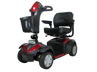 scooter greco