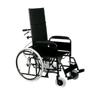 Silla reclinable Mod. 5AF