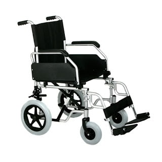 silla de ruedas picasin