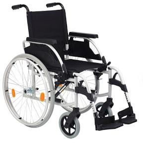 unix silla de ruedas plegable