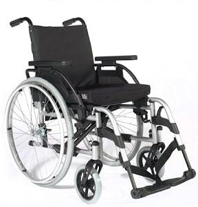 parix 2 silla de ruedas plagable