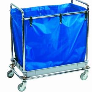 Carro para transporte de lencería MOD-110
