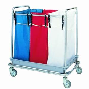 Carro para transporte de lencería MOD-110/3